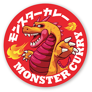 Singapore Edition 9 Monster Curry